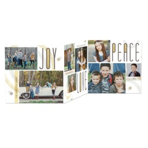 circling_joys-tri-fold_holiday_cards-hello_little_one-sand-neutral